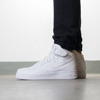 BLANCO || Buty NIKE AIR FORCE 1 MID 315123 111