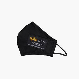 Alpha Industries Crew Face Mask II 128939 03