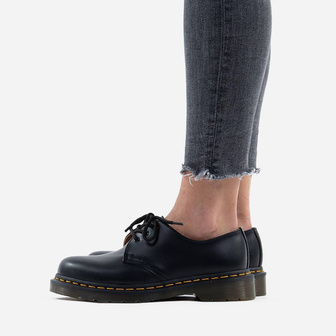 Dr. Martens 1461 BLACK SMOOTH 10085001