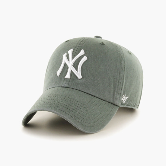 '47 MLB New York Yankees Clean Up B-RGW17GWS-MSA