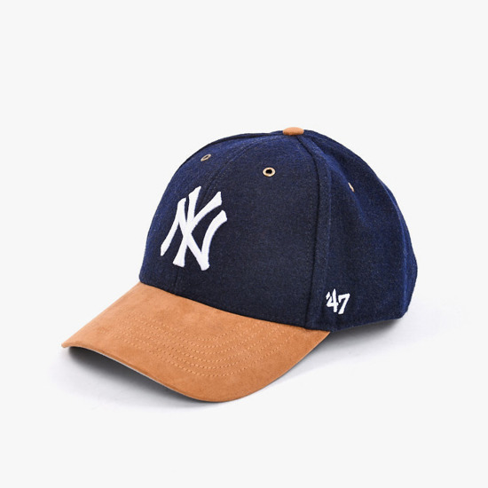 '47 New York Yankees MVP B-WLOBM17WMS-NY