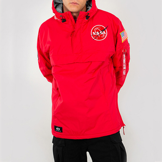 Alpha Industries NASA Anorak 188133 328