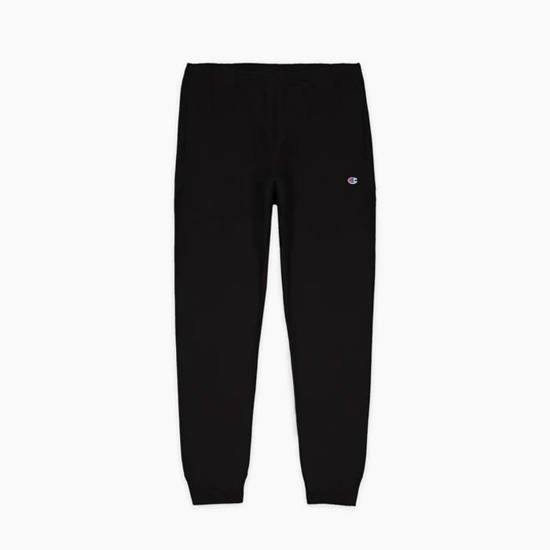 Champion Elastic Cuff Pants 215212 KK001