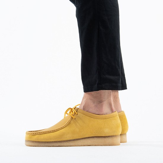 Clarks Originals Wallabee 2615474