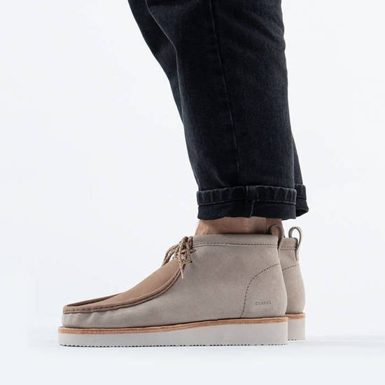 Clarks Originals Wallabee Hike 26154772