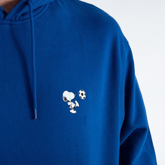 Levi's® x Peanuts Soccer Snoopy Hoodie 38821-0019