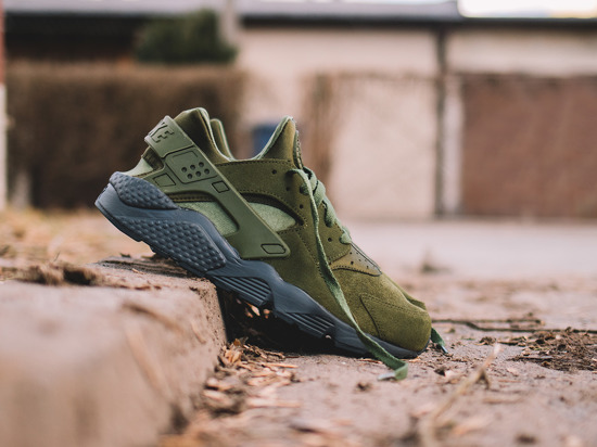 Nike Air Huarache Run 852628 301