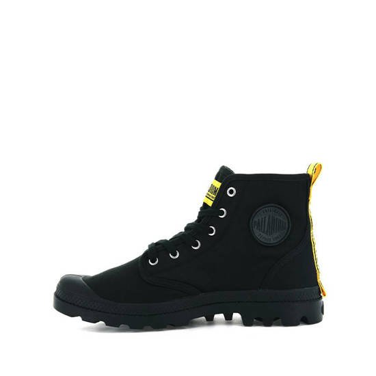 Palladium Pampa Hi Dare Safety 76746-008-M
