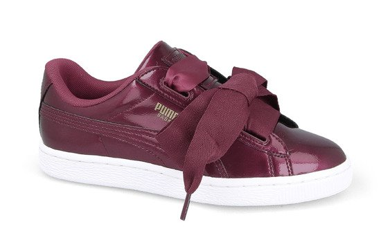 Puma Basket Heart Glam Jr 364917 02