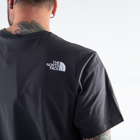 The North Face S/S Fine Equipment Tee 3 NF0A4SZU0C5