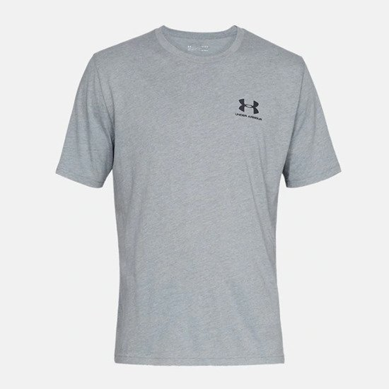 Under Armour Sportstyle Left Chest SS 1326799 036