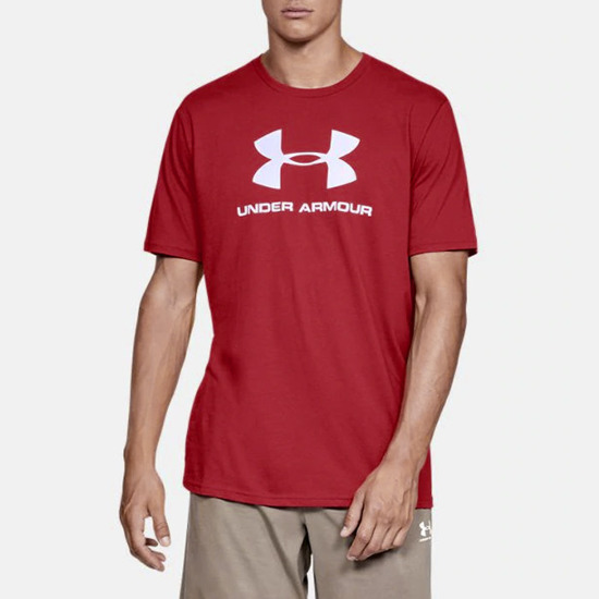 Under Armour Sportstyle Logo 1329590 600