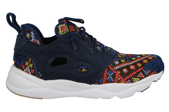 Women's Shoes sneakers Reebok Furylite Gt BD3092
