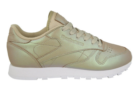 Women's shoes sneakers Reebok Classic Leather Pearlized BD4309