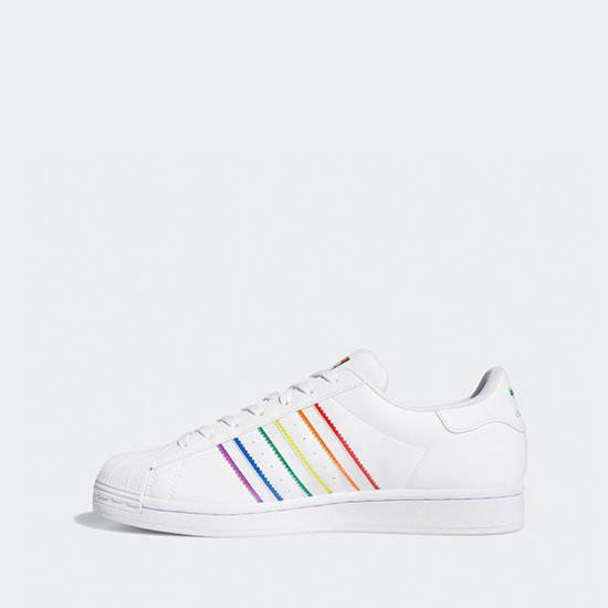 adidas Originals Superstar 2.0 Pride FY9022