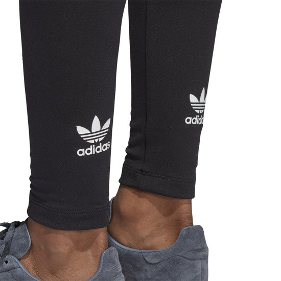 "adidas Originals Trefoil Tight ""Black"" CW5076"