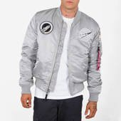 Alpha Industries MA-1 VF NASA 166107 31