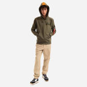 Alpha Industries Red Stripe 178314 257
