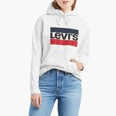 Levi's® Graphic Sport 35946-0001 WHITE