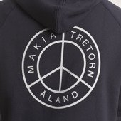 Makia x Tretorn Peace Islands T-shirt CT U40001 661