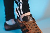 Men's Shoes sneakers adidas Originals Samba Primeknit Sock CQ2217