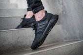 "Men's Shoes sneakers adidas Ultraboost Clima ""Triple Black"" CQ0022"